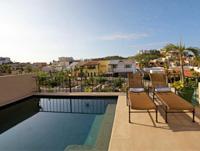 Cabo San Lucas, Mexico vacation rental Villa Bruno