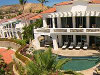 Los Cabos Vacation Rental, Villas del Mar 212 Palmilla