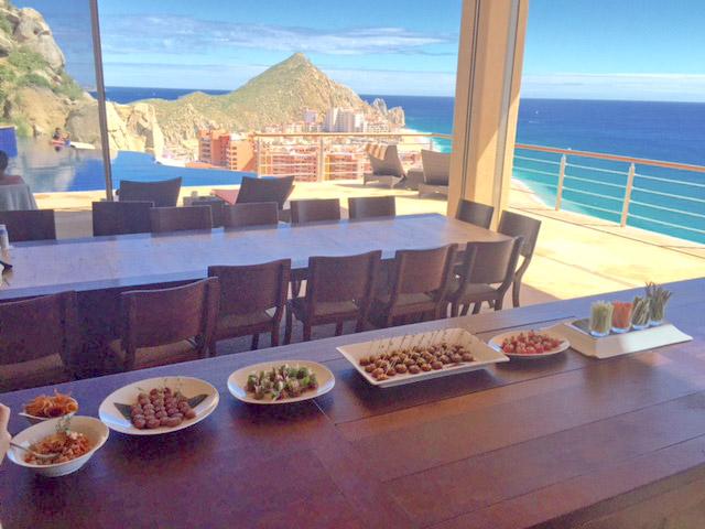 Luxury Vacation Rental Villa Bellissima in Cabo San Lucas, Mexico