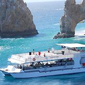 Cabo Escape cruises in Cabo San Lucas Mexico