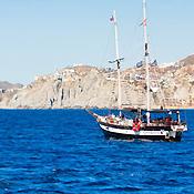 Cabo Legend Sailing Tours Los Cabos