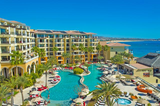 Casa Dorada Los Cabos, Beach Resort & Spa