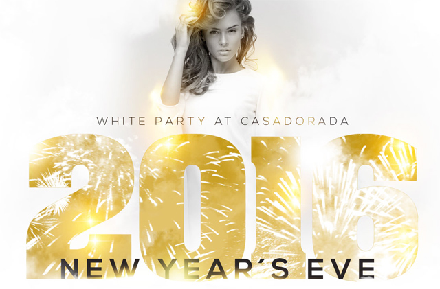 New Year's Eve in Cabo San Lucas