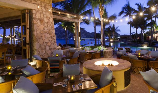 Hacienda Cocina Restaurant Cabo San Lucas Mexico