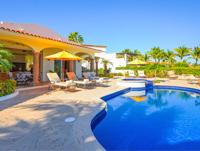 Luxury Vacation Rental in Palmilla Los Cabos Mexico