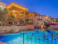 Luxury villa rentals in Cabo San Lucas Mexico