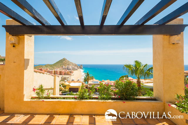 Vacation Rental Villa Aurora in Cabo San Lucas, Mexico