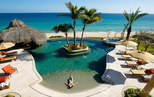 Vacation Rental Villa de los Suenos 19 in Puerto Los Cabos