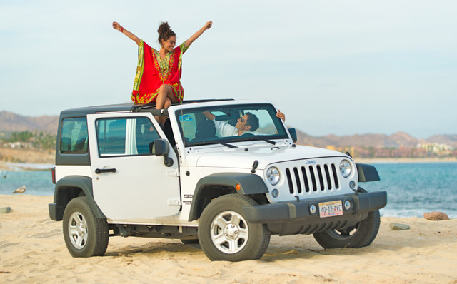 Renting a car in Los Cabos for your vacation? Here are some tips!