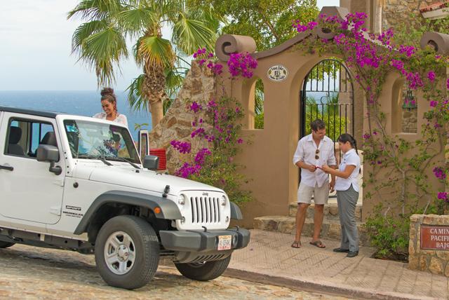 Car Rentals in Cabo San Lucas Mexico