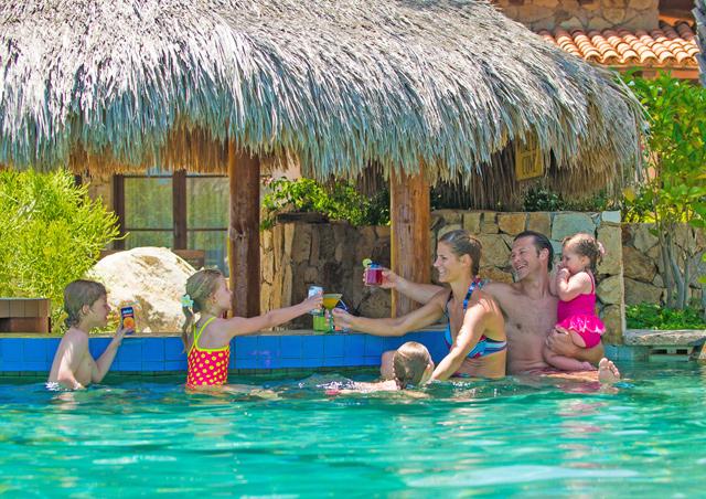 luxury vacation rentals in Los Cabos Mexico