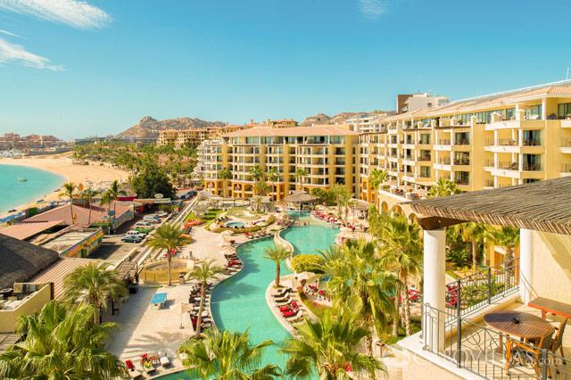 Casa Dorada Los Cabos Beach Resort