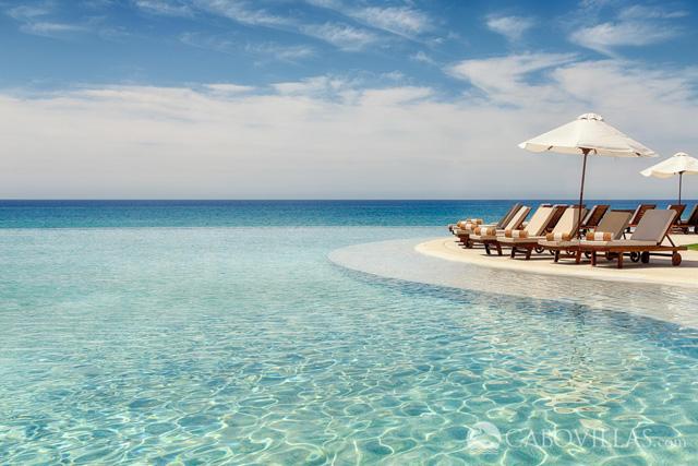 Marquis Los Cabos Resort in Los Cabos Mexico