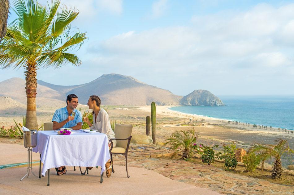 Todos Santos Mexico Dining
