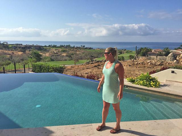 Luxury vacation rental Villa las Piedras in Puerto Los Cabos