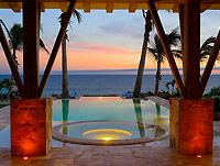 Luxury Villa Rentals in Puerto Los Cabos Mexico