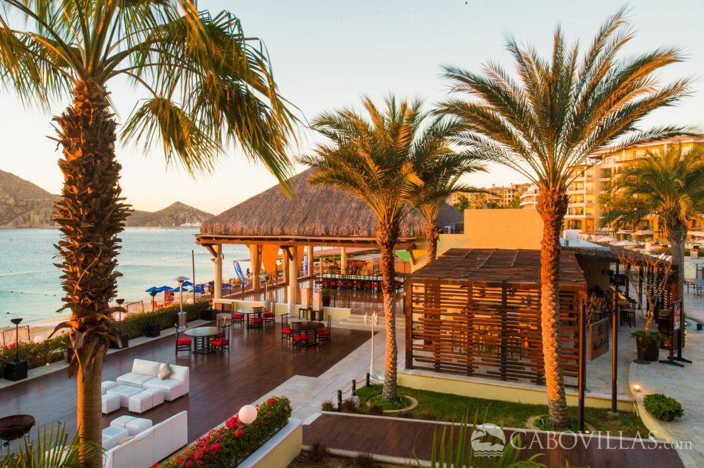 Casa Dorada Los Cabos Resort