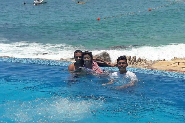Villa Cielito vacation rental in Los Cabos Mexico
