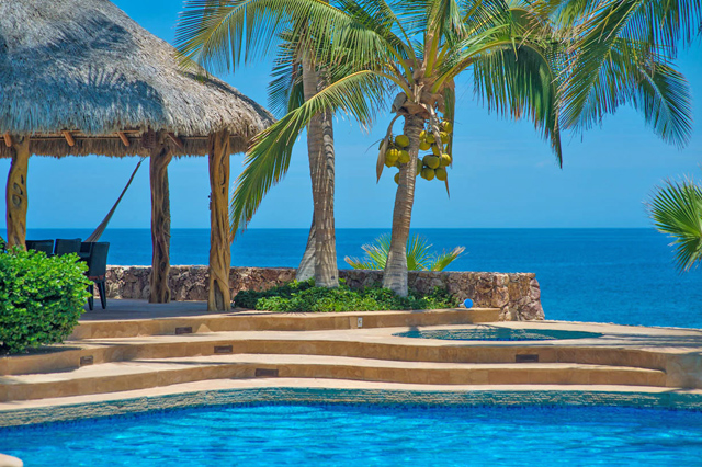 Vacation rental Villa Cielito Los Cabos Mexico