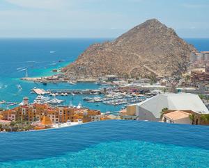 Villa Leonetti Cabo San Lucas Mexico Vacation Rental