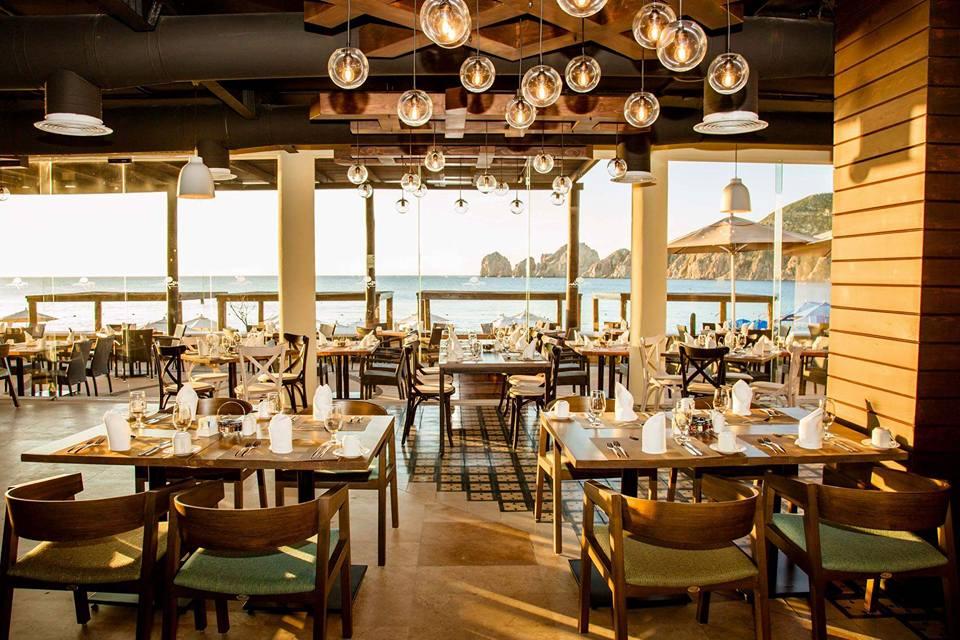 Gourmet restaurants in Cabo San Lucas