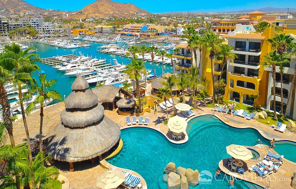 Marina Fiesta Resort Cabo San Lucas Mexico