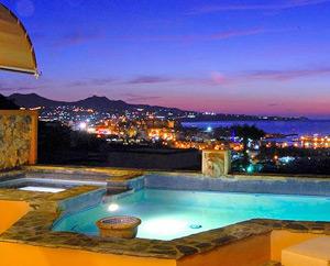 Vacation Rental Villa Haydee in Cabo San Lucas Mexico