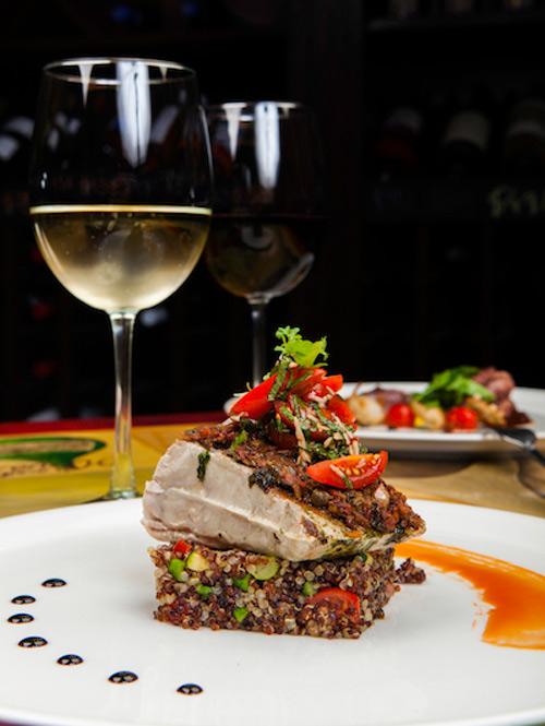 Fine Dining in Los Cabos Mexico