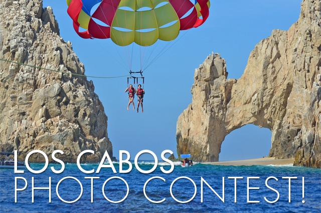 Los Cabos Mexico Photo Contest