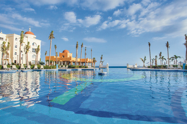 Renovated Riu Palace Cabo San Lucas Is Better Than Ever