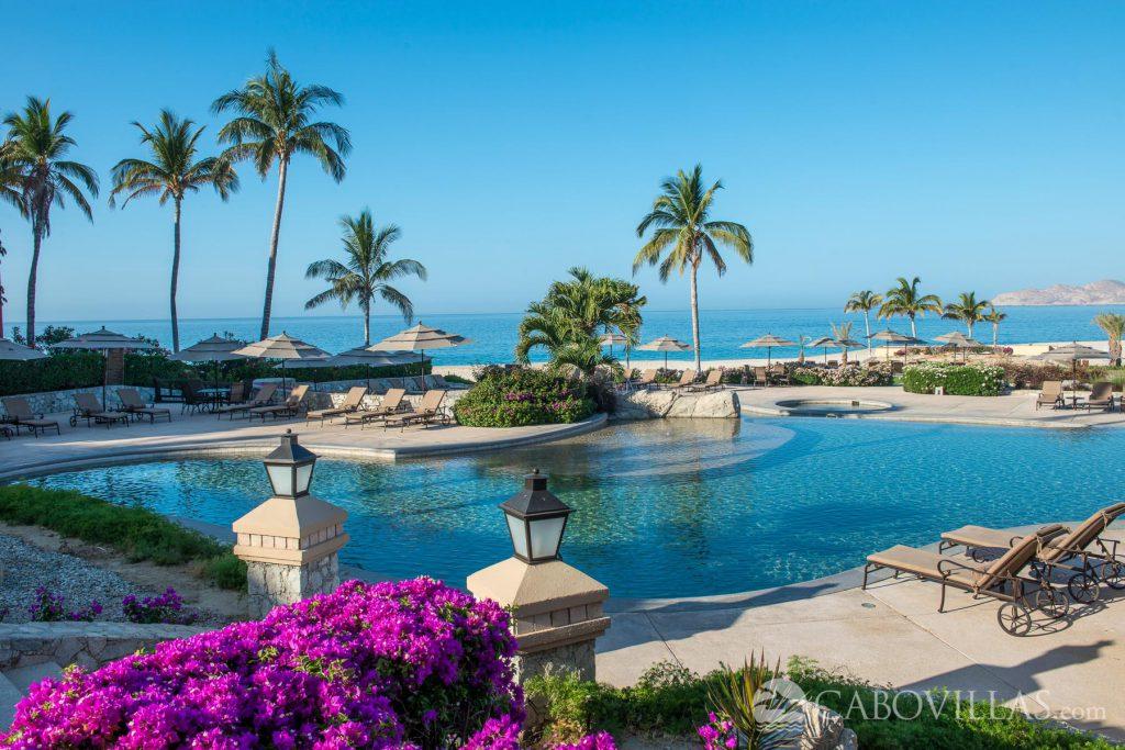 Casa del Mar Golf Resort Los Cabos Mexico