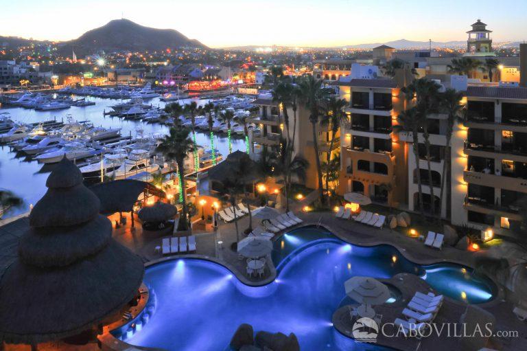 Marina Fiesta Resort in Cabo San Lucas