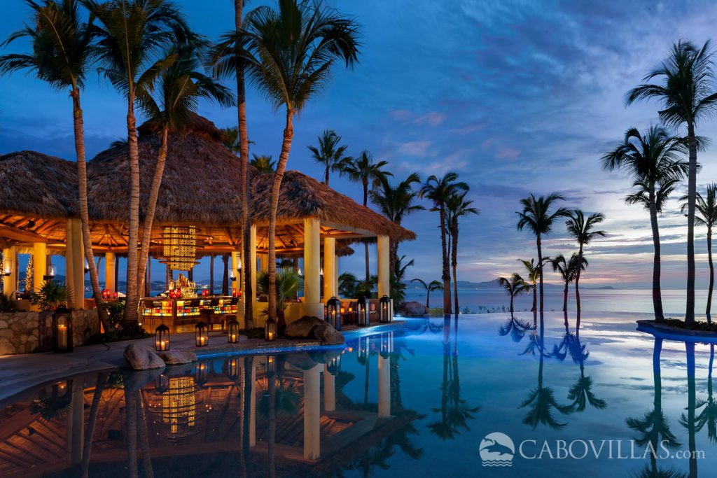 The legendary One&Only Palmilla offers the height of luxury in Los Cabos