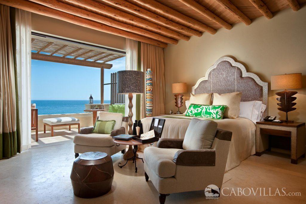 Romantic resorts in Cabo San Lucas Mexico