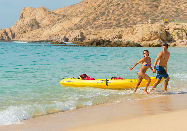 Romantic Getaways in Los Cabos Mexico