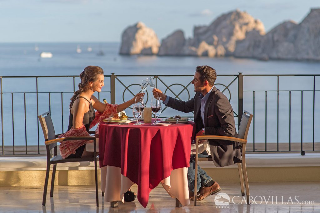 Casa Dorada Los Cabos in Cabo San Lucas, Mexico offers a great setting for a romantic retreat