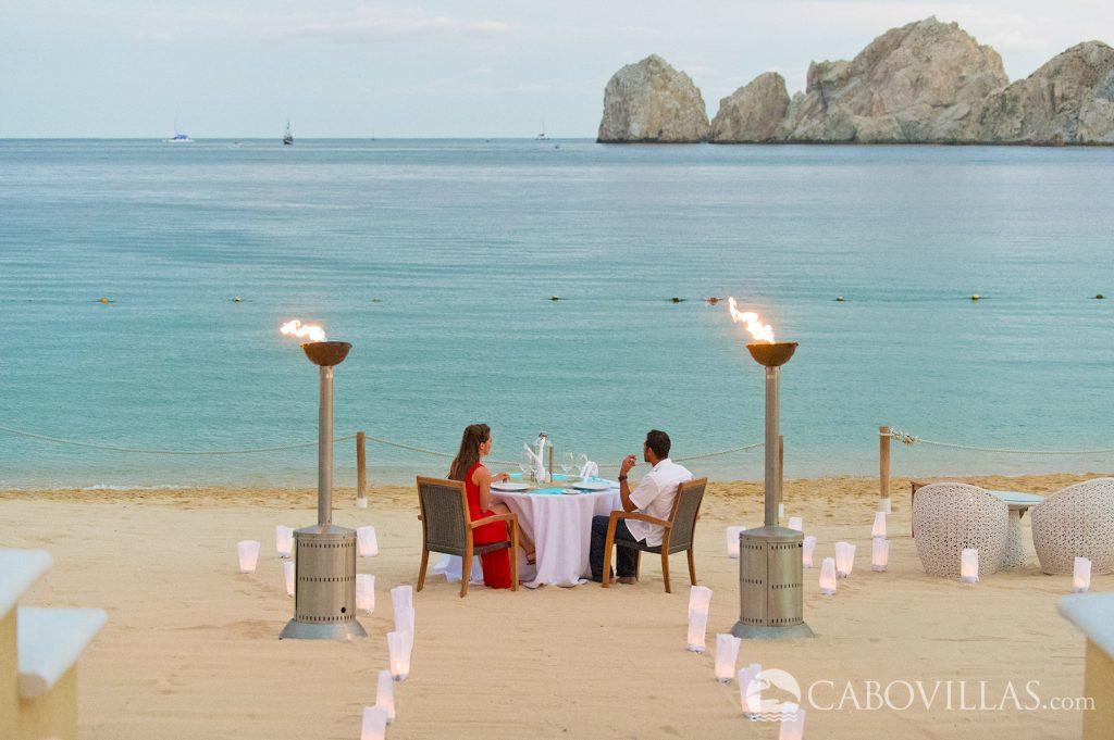 Casa Dorada Los Cabos Resort in Cabo San Lucas Mexico