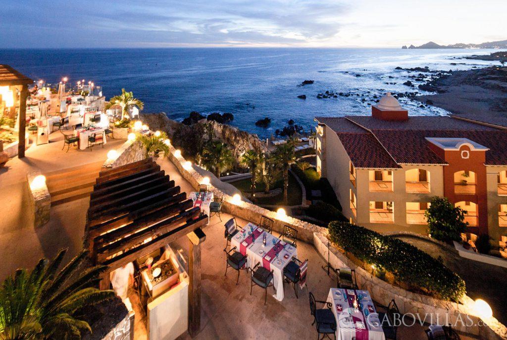 Hacienda Encantada Resort and Spa in Los Cabos Mexico