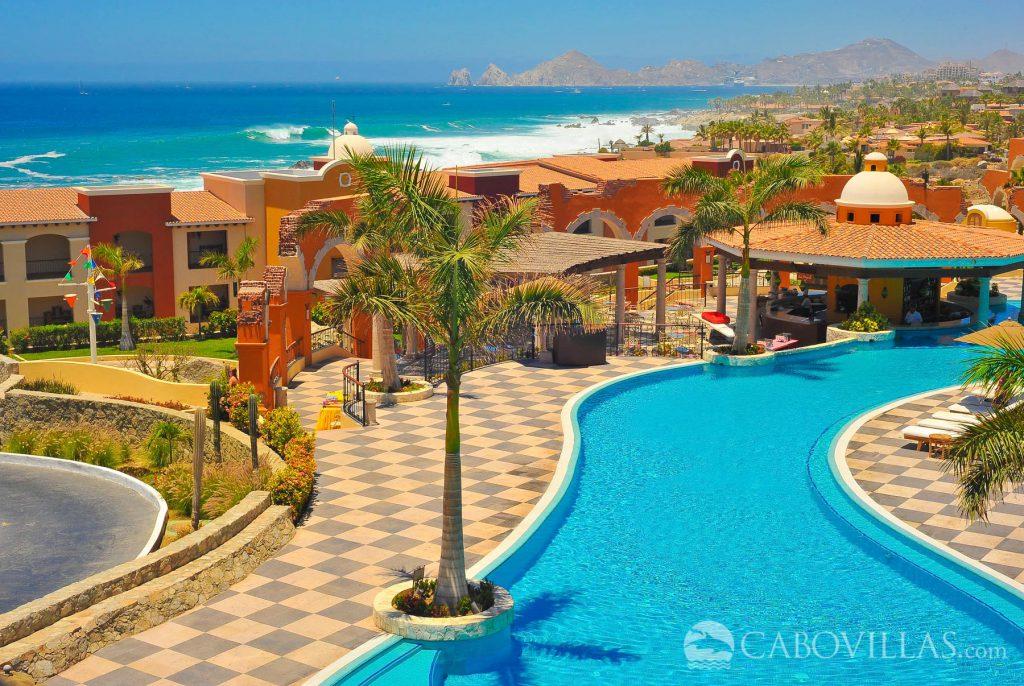 Hacienda Encantada Resort Los Cabos Mexico