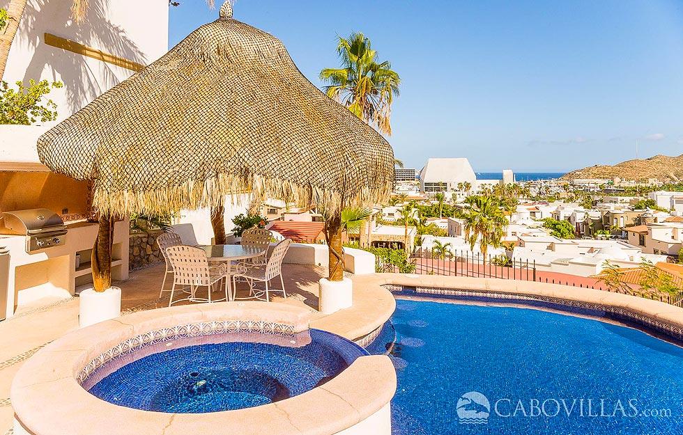 Villa Serrana, Cabo San Lucas vacation rental