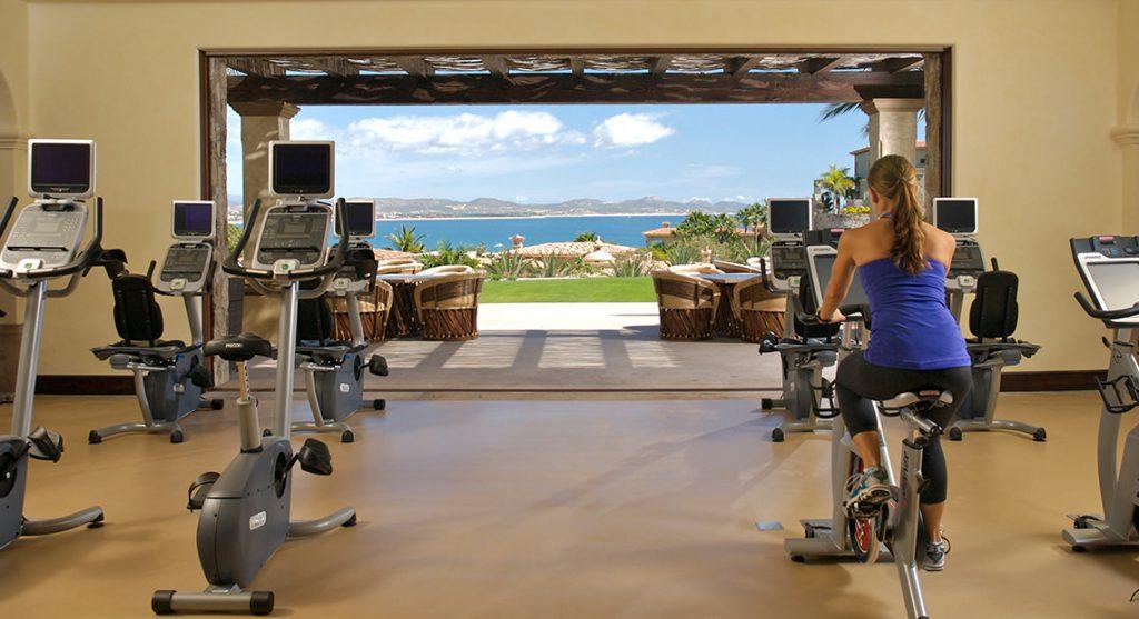 Espiritu Fitness Club & Spa