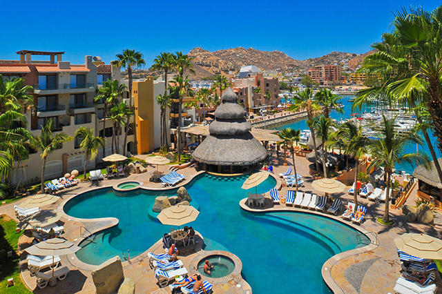 Resort Vacations in Cabo San Lucas Mexico