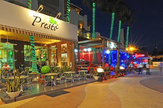 Marina Fiesta Resort and Spa in Cabo San Lucas