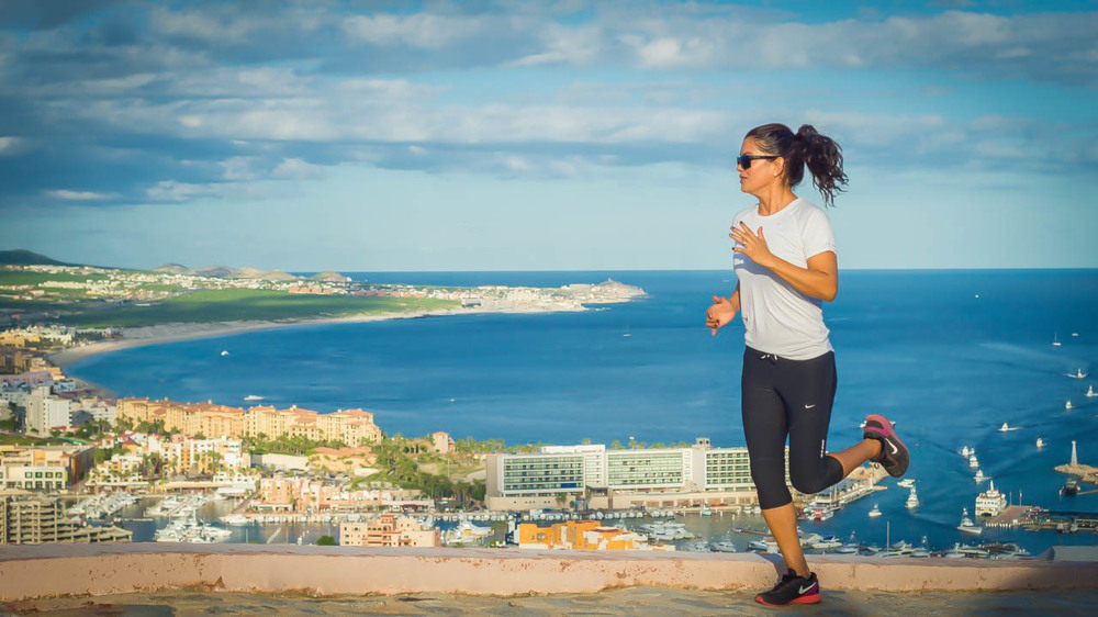 Cabo San Lucas Running Tour