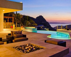 Luxury Vacation Rentals in Cabo San Lucas, Mexico for Christmas and New Year's Eve