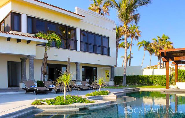 Villa Delfines vacation rental in Los Cabos, Mexico