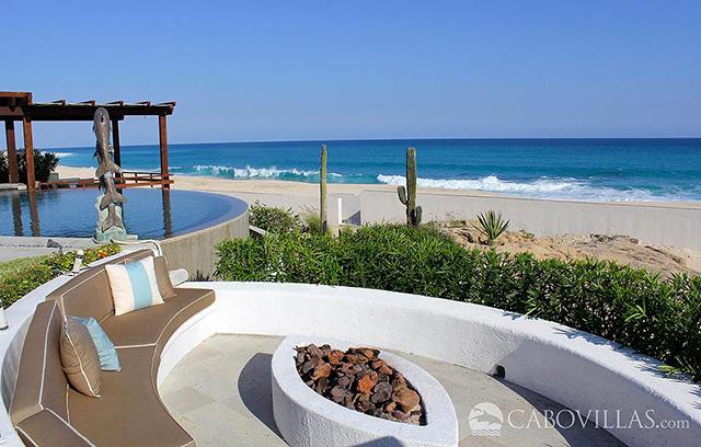 Vacation Rental Villa Delfines in Los Cabos, Mexico