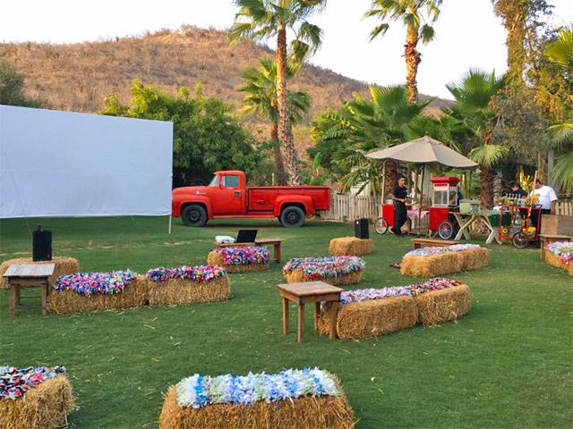 Flora Farms Los Cabos Mexico