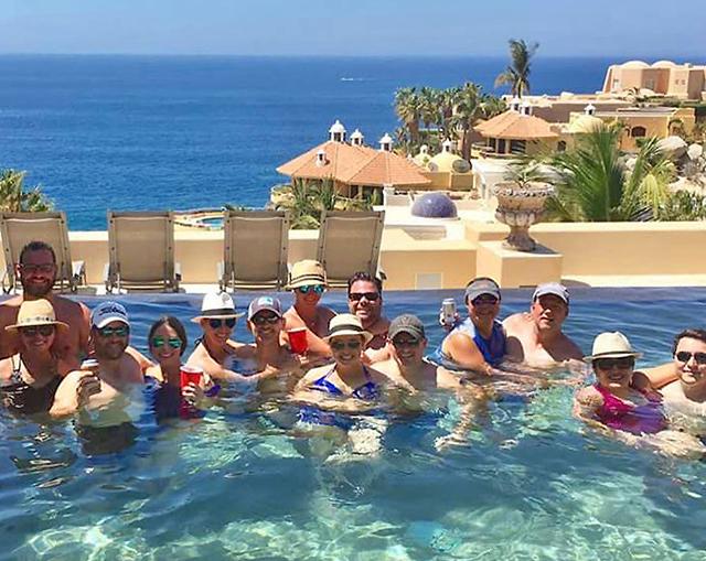 Villa Gran Vista is a spectacular luxury private vacation rental in Cabo San Lucas, Mexico