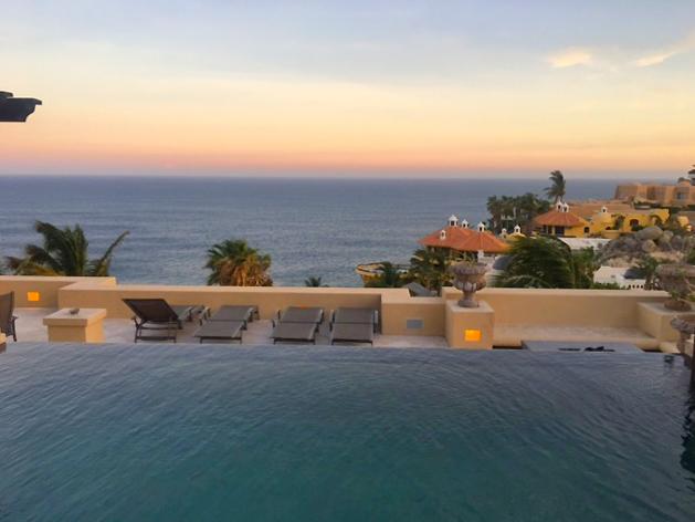 Villa Gran Vista, Cabo San Lucas Mexico